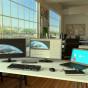 TB3DKDPMAW Док-станция StarTech Thunderbolt 3 Dual-4K Docking Station for Laptops - Mac and Windows