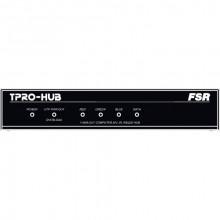TPRO-HUB Видео удлинитель/репитер FSR 1-In/8-Out Expansion Hub