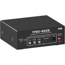 TPRO-RXDS приемник видеосигнала FSR 1RU x 1/4 Wide Brick Receiver