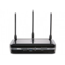 01-SSC-0218 Межсетевой экран Dell SonicWALL SOHO Wireless-N