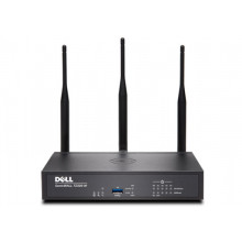 01-SSC-0216 Межсетевой экран Dell SonicWALL TZ300 Wireless-AC