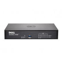 01-SSC-0213 Межсетевой экран Dell SonicWALL TZ400