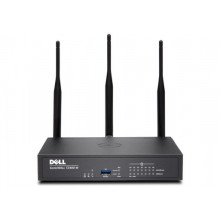 01-SSC-0214 Межсетевой экран Dell SonicWALL TZ400 Wireless-AC