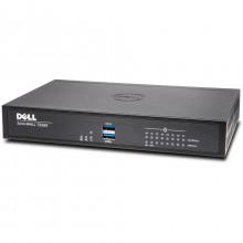01-SSC-0211 Межсетевой экран Dell SonicWALL TZ500