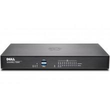 01-SSC-0210 Межсетевой экран Dell SonicWALL TZ600