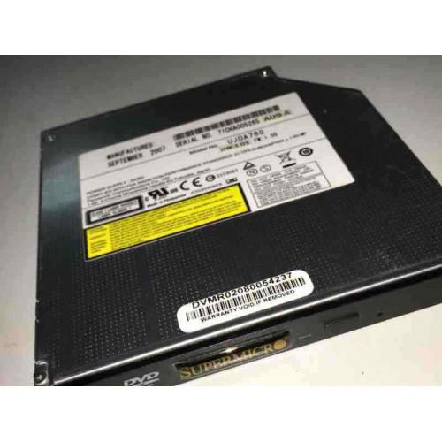UJDA780 Оптический привод Panasonic CD-RW DVD Slim Combo Drive