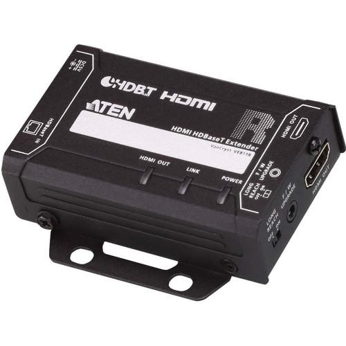 VE811R приемник видеосигнала ATEN HDMI HDBaseT Receiver
