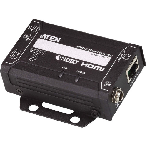 VE811T передатчик видеосигнала ATEN HDMI HDBaseT Transmitter
