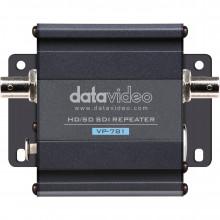 VP-781 Видео удлинитель/репитер DATAVIDEO HD/SD-SDI Repeater with Intercom Audio Pass-Through