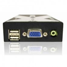 X200A-USB/P KVM расширитель Adder X200 USB KVM Extender Pair with Audio